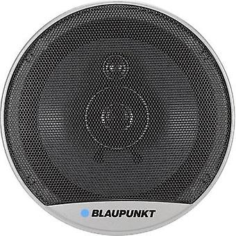 3 way triaxial flush mount speaker 350 W Blaupunkt