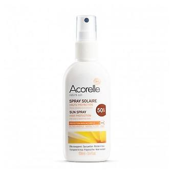 Acorelle Solar Spray Face And Body (Woman , Cosmetics , Sun Care , Protectors)