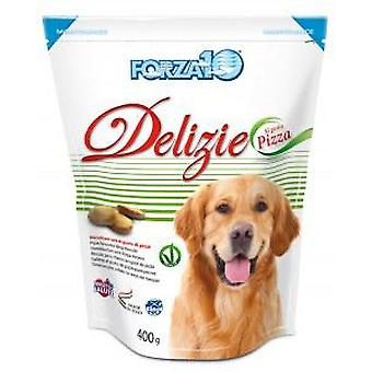 Forza10 Pizza Delight (Dogs , Treats , Eco Products)