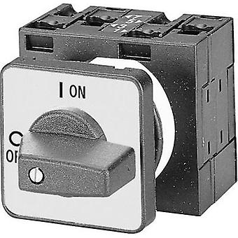 Limit switch 20 A 1 x 90 ° Grey, Black Eaton T0-2-15679/E 1 pc(s)