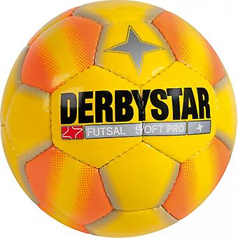 DERBYSTAR Trainingsball Futsal - SOFT PRO