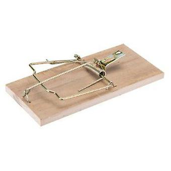 Fixman Trap Against Rodents Of Solid Wood 175 Mm (Tuin , Insecten en Plagen)