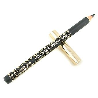 Helena Rubinstein Feline Blacks Eye Pencil - # 03 Black Grey/Savage Grey 1.05g/0.037oz