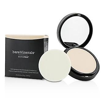 Bareminerals BarePro prestaties slijtage poeder Foundation - # 01 Fair - 10g/0.34 oz