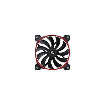 The Corsair Fan, AF140, Low noise 140 x 25, 3 pin, Single pack