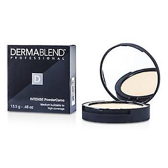 Dermablend intens pulver Camo kompakt Foundation (Medium Buildable til høj dækning) - # nøgen - 13.5g/0.48oz