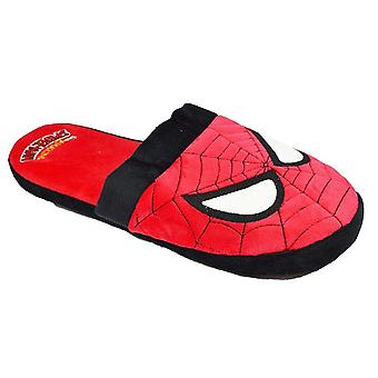 Spiderman - The Amazing Spider-Man Mule Slippers