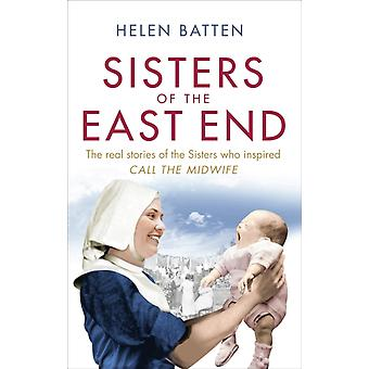 Sisters of the East End (Paperback) by Batten Helen