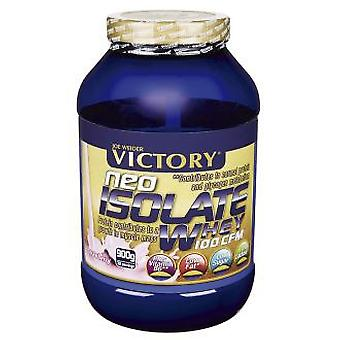 Victory Endurance Isolate Whey 100 CFM (Sport , Proteins)