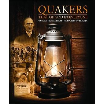 Quakers: That of God in Everyone [Blu-ray] USA import