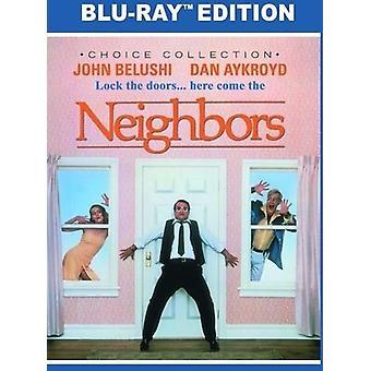 Neighbors (1981) [Blu-ray] USA import