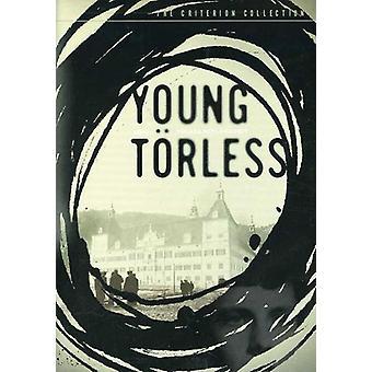 若い Torless 【 DVD 】 USA 輸入