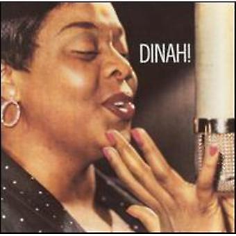 Dinah Washington - Dinah [CD] USA import