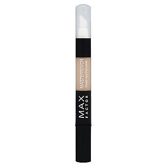 Max Factor Under Eye Concealer Mastertouch (Schönheit , Make-up , Gesicht , Erheller)