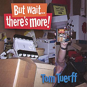 Tom Tuerff - But Wait There's More! [CD] USA import
