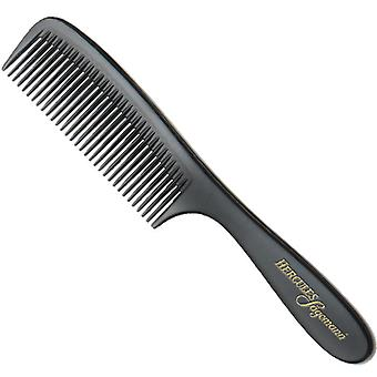 Hercules Sagemann Medium Styling Handle Comb Seamless 8.5""