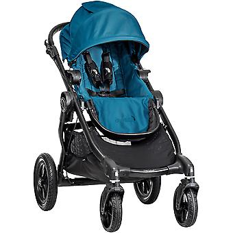 Baby Jogger City Select Stroller - Black