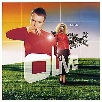 Olive - Trickle [CD] USA import