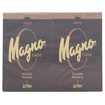 Magno Classic Soap 125 Gr (Man , Cosmetics , Body Care , Shower and bath , Bath gels)