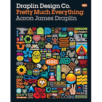 Draplin Design Co. (Hardcover) by Draplin Aaron James