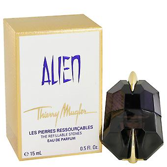 Thierry Mugler Alien Eau de Parfum 15ml genopfyldning EDP Spray