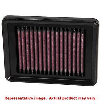 K&N Drop-In High-Flow Air Filter YA-5008 Fits:NON-US VEHICLE SEE NOTES FO