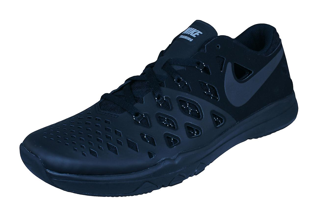 Nike Train Speed 4 / Mens Trainers / 4 Shoes - Black 5f62d6
