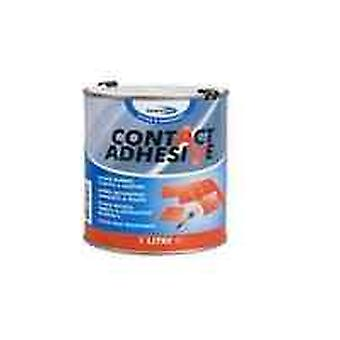 Bond It Bda002 Bondit Contact Adhesive 1L Lq