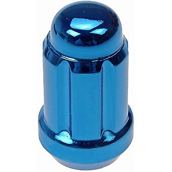 Dorman 711-355D Pack of 20 Blue Lock Nuts with Key