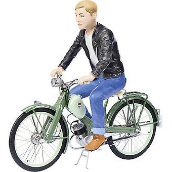 1:10 Model bike Schuco