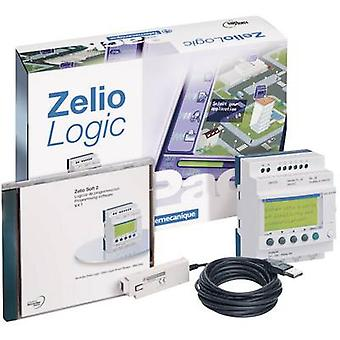 PLC starter kit Schneider Electric SR3 Pack2BD 1040048 24 Vdc