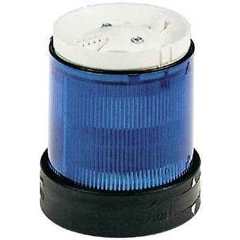 Signal tower component Schneider Electric XVBC2B6 Blue