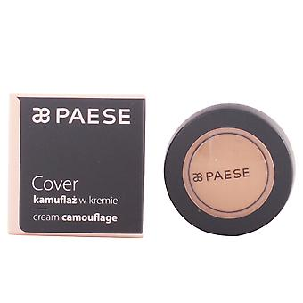 Paese Cover Kamouflage Cream Make Up New Womens Sealed Boxed
