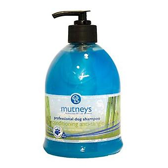 Mutneys Anti Tangle Shampoo 5L