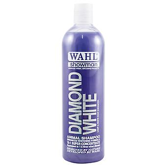 Wahl-Diamond White Shampoo 500ml