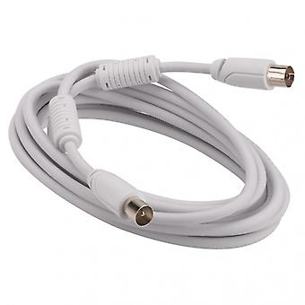 TRIAX cable 3 m Yousee-approved DK