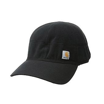 Carhartt Force Griggs Fleece Visor Cap - zwarte Mens Baseball Cap