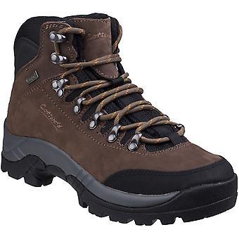 Cotswold Womens/Ladies Westonbirt Waterproof Hiking Walking Boots