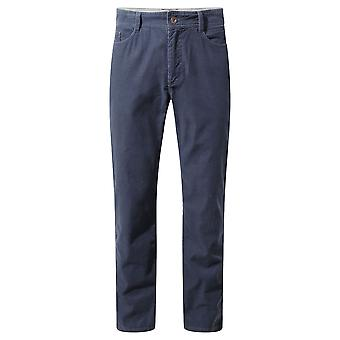 Craghoppers Herren Bardsey Twill Cordhose