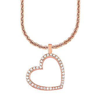s.Oliver jewel ladies necklace Zyrkonia SO1316/1 - 540704