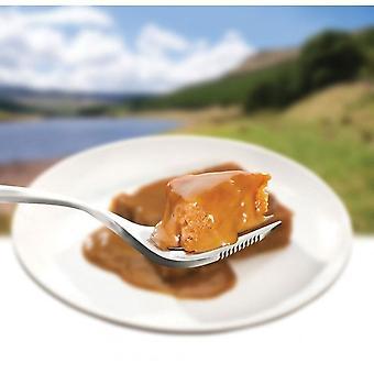Wayfayrer Ginger Pudding