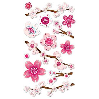 Sticko Stickers-Cherry Blossom