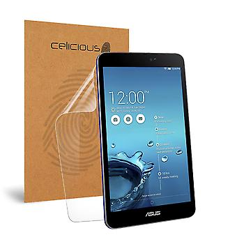 Celicious Impact Anti-Shock Shatterproof Screen Protector Film Compatible with Asus Memo Pad 8 ME581CL