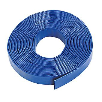 Sealey Lfh1025 Layflat slang 25 Mm X 10Mtr