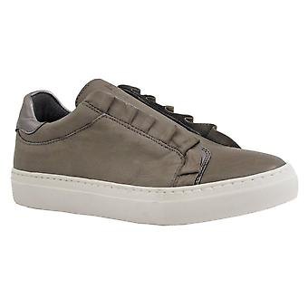 Modas In Pelle Womens Shoe Annella Grey
