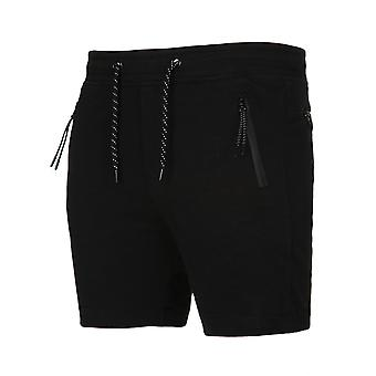 STITCH & SOUL Jogg men's shorts black