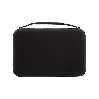 X-Sories Black Capxule Large Carry Case