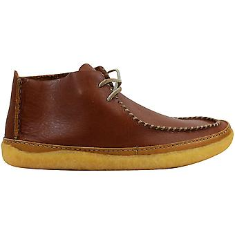 Clarks Vulco Spear Brown 26069954 Men's