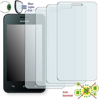 Huawei Ascend Y330 display protector - Disagu ClearScreen protector