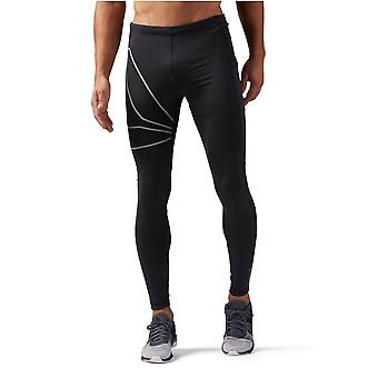 Reebok Running Speedwick Tight M CF8797 runing all year men trousers